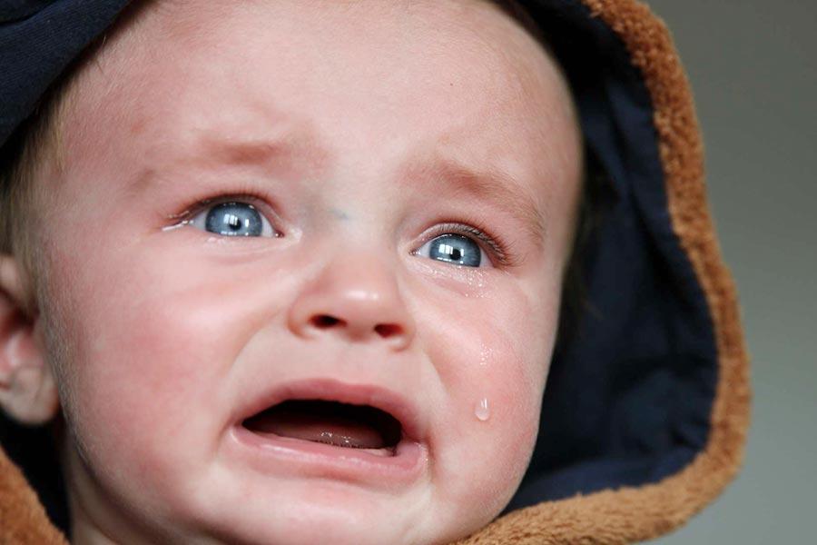 L'ansia da separazione nel bambino e come affrontarla