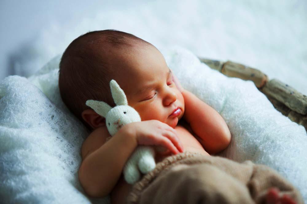 Le abilità acquisite dal neonato nelle prime settimane di vita