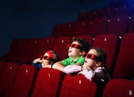 bimbi cinema