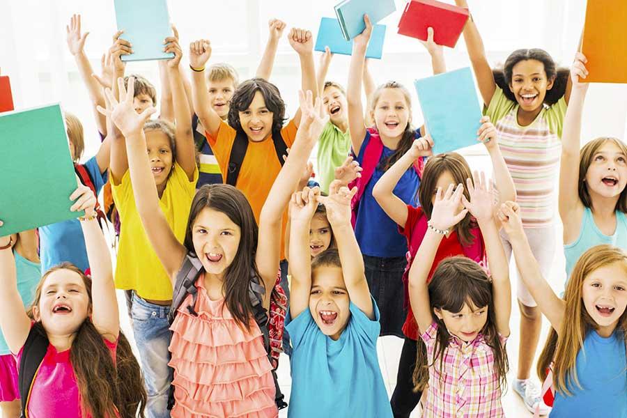 Consigli sulla scelta della scuola d'infanzia