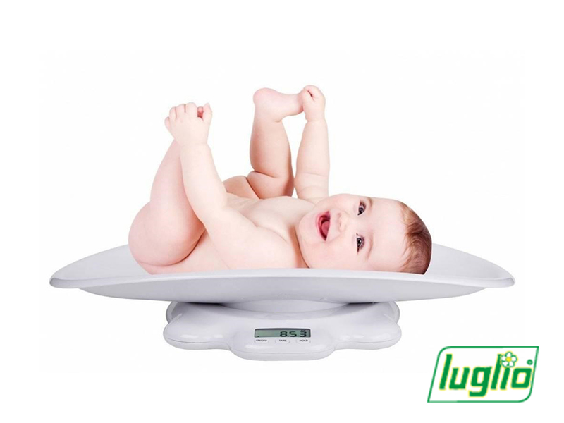 Come capire quando il neonato è sazio.