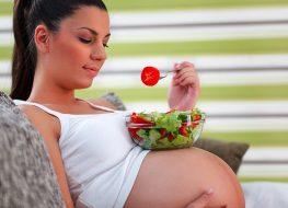 vitamine gravidanza