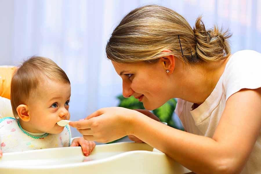 10 cibi che non dovresti dare ai tuoi bambini