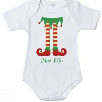 Body maschietto gambe elfo