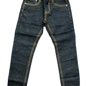 Jeans Blu Scuro Rba.Yx1535