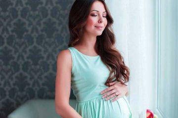 gravidanza maschietto