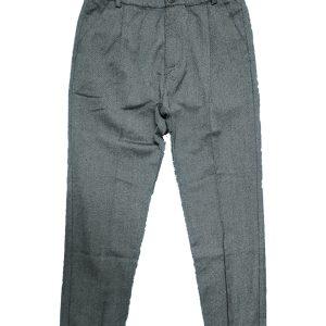 Pantalone Grigio Ro.Sg6060