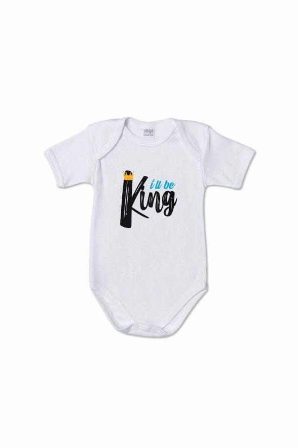 Body maschietto stampa king