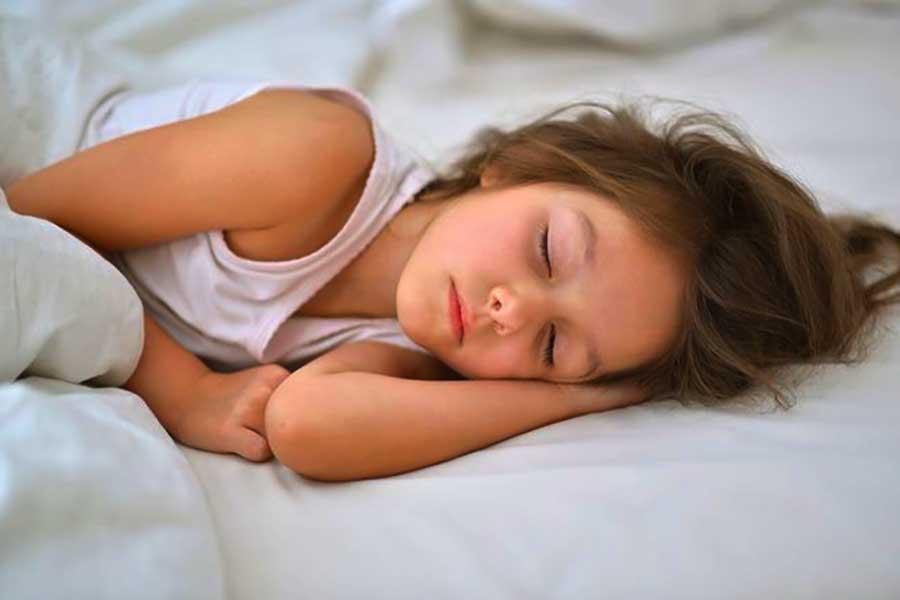 Come insegnare ai bambini a dormire nel proprio letto