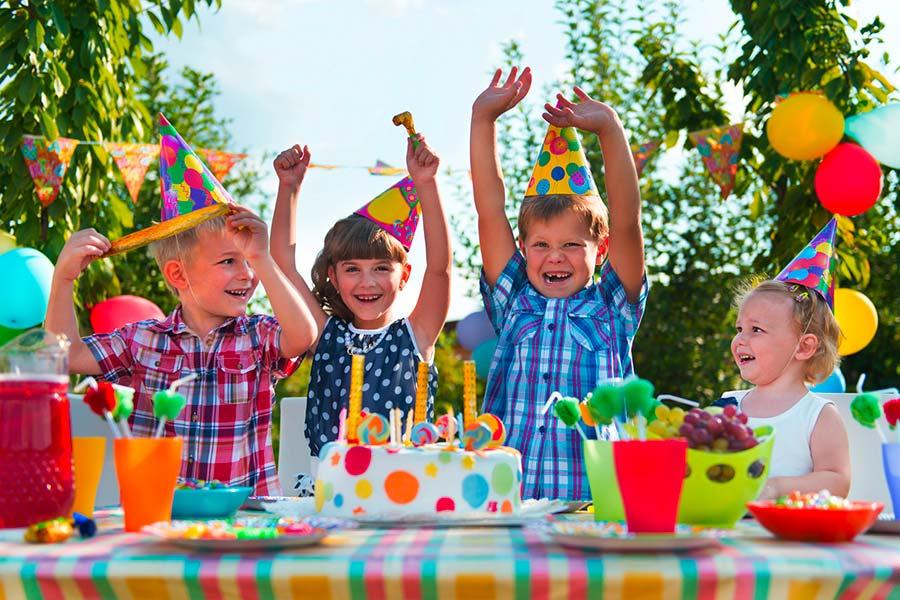 Festa di compleanno, come e cosa fare