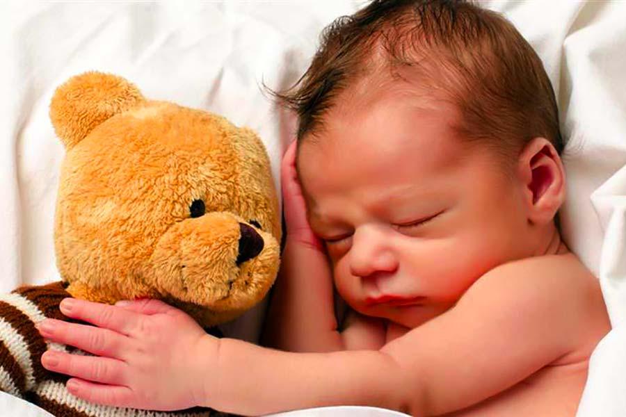 Come far dormire meglio il tuo bambino
