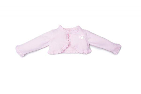 cardigan femminuccia luglio abbigliamento filo rosa