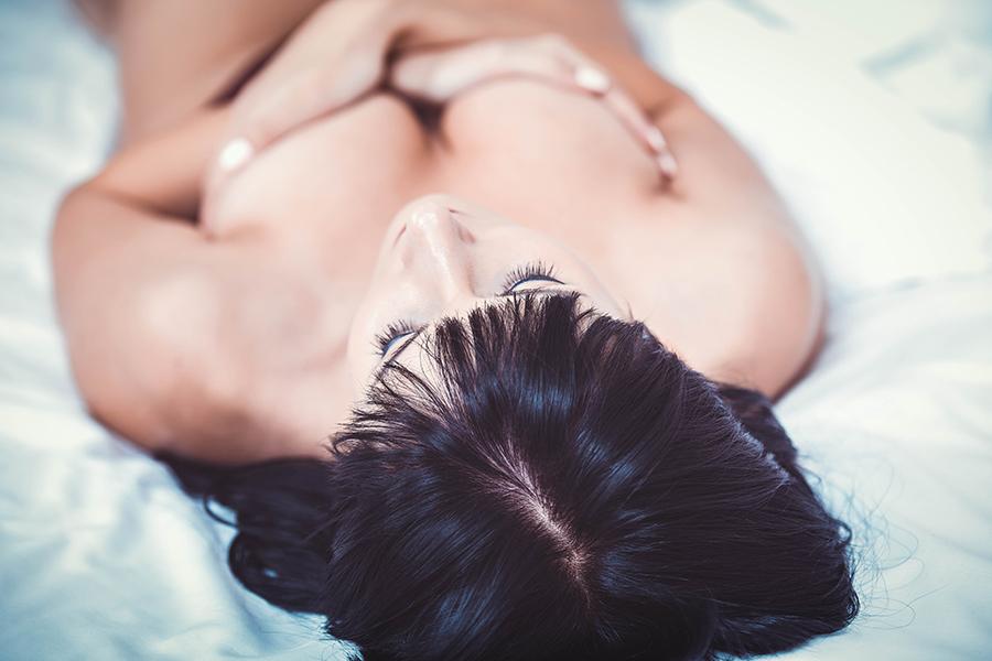 Ragadi al seno: cause e rimedi