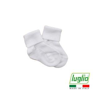 Calzini in cotone per neonato