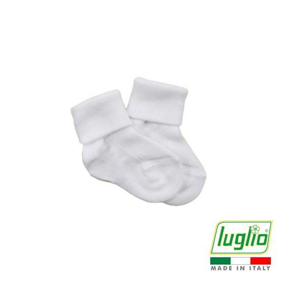 Calzini in cotone per neonato Luglio