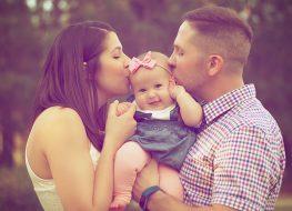 Relazione madre neonato